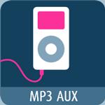 MP3 AUX