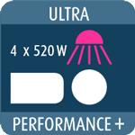 Ultra Performance+
